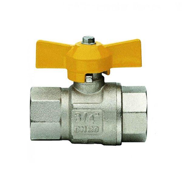 1 itap full flow ball valve