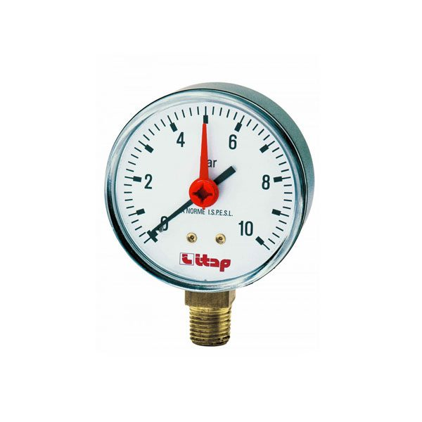 11 itap pressure guage