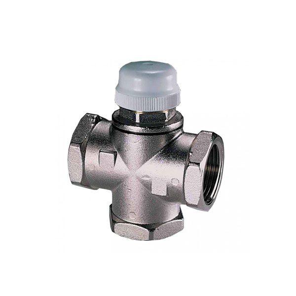 12 ivar thermostatic mixing valve