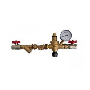 19 refilling system valve train