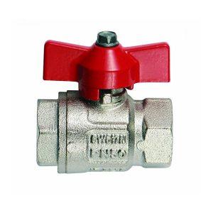2 Itap gas ball valve