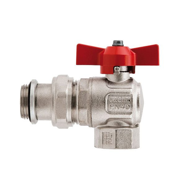 4 itap angle ball valve with o ring full flow for manifold