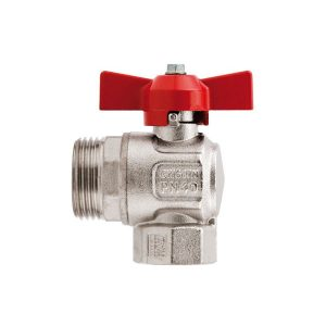 5 itap angle ball valve without union full flow for manifold
