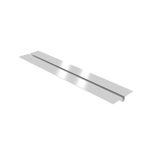 63 tia aluminium heat transfer plate single channel