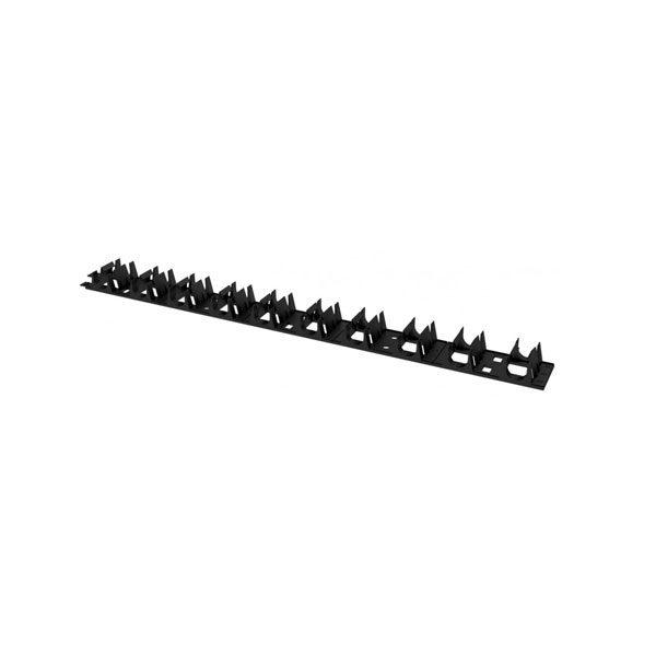 66 tia self adhesive underfloor heating clip rail