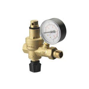 7 ivar pressure control and refilling valve