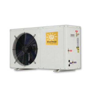 216 smartheat shrs series residential type heat pump