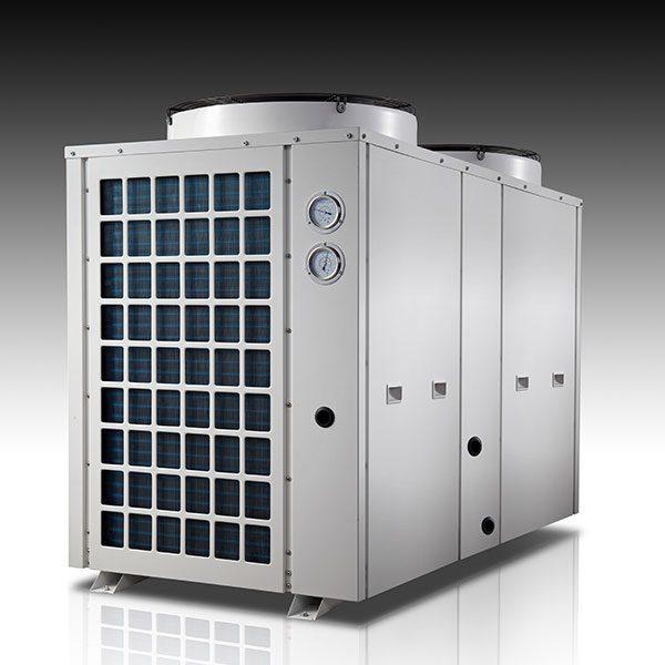 217 smartheat shrs series commercial type heat pump