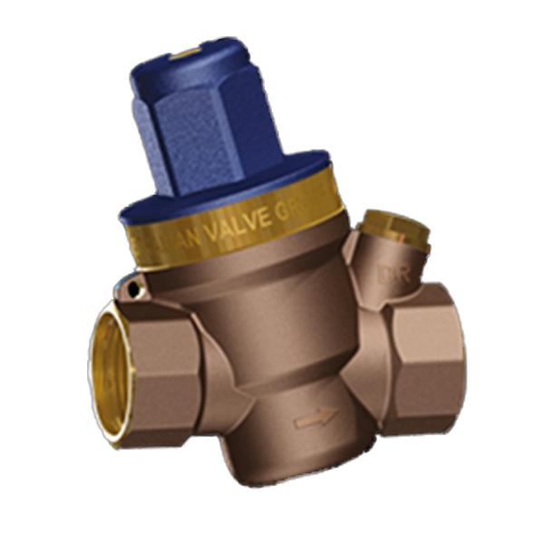 20 mm pressure reducing valve