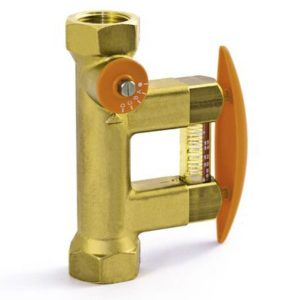 FLB70 2 Flow Meter Solar Fittings PAGE 28