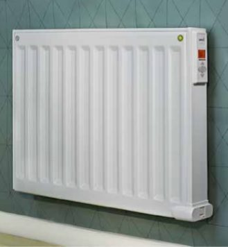LV1 panel radiator