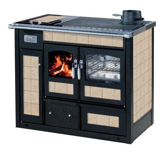 klover k top cooker wood boiler 1