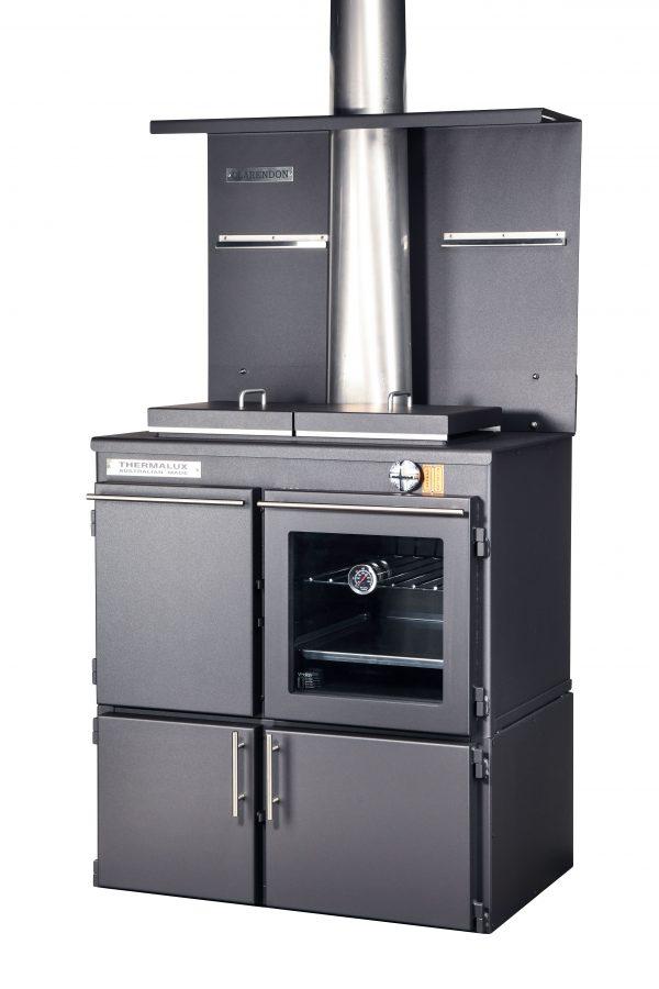 clarendon oven 2