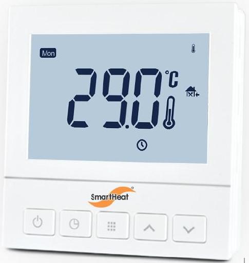 SmartHeat Wi-Fi Thermostat